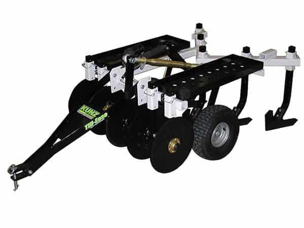 543 Chisel Plow Model