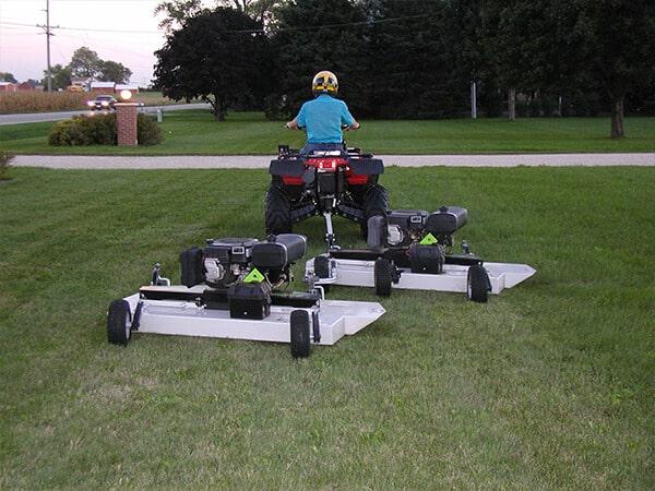 FC ATV Double Rig