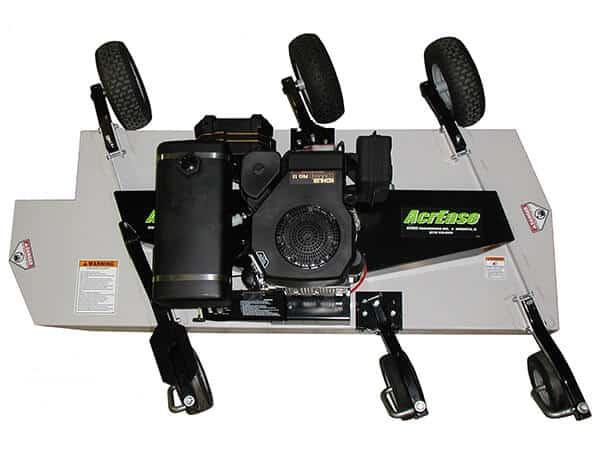 FC Floatkit Finish Cut Mower AcrEase Model C60BE