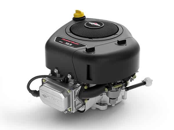 FC H40B Engine